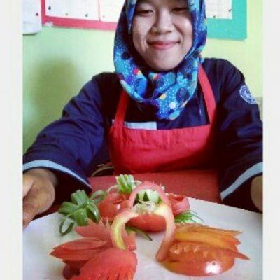 Chef Enita