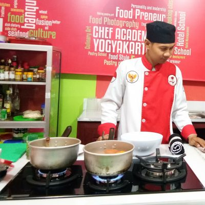 Chef Roni