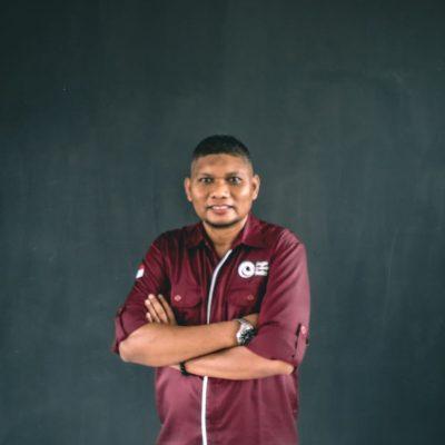 Muhammad Sidik K.Tomsio, S.H